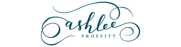 Ashlee Proffitt Design